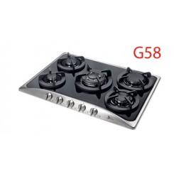 گاز صفحه ای - رومیزی اخوان محصولات اخوان - مدل G58