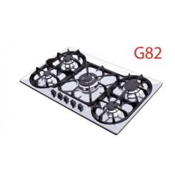 گاز صفحه ای - رومیزی اخوان محصولات اخوان - مدل G82