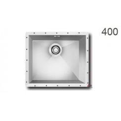 سینک ظرفشویی اخوان محصولات اخوان - مدل 400