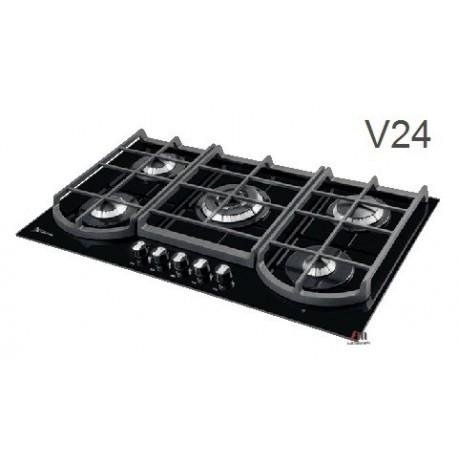 گاز صفحه ای - رومیزی اخوان محصولات اخوان - مدل Vونوس 24