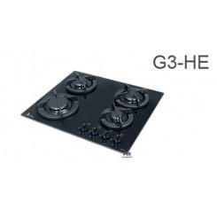 گاز صفحه ای - رومیزی اخوان محصولات اخوان - مدل G3-HE