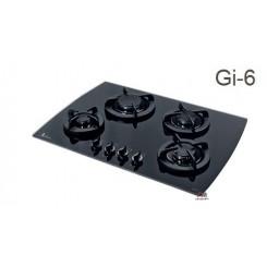 گاز صفحه ای - رومیزی اخوان محصولات اخوان - مدل GI-6