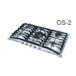 گاز صفحه ای - رومیزی اخوان محصولات اخوان - مدل 2 اورانوس