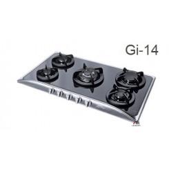 گاز صفحه ای - رومیزی اخوان محصولات اخوان - مدل GI-14