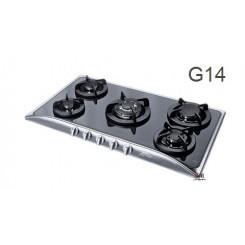 گاز صفحه ای - رومیزی اخوان محصولات اخوان - مدل G14