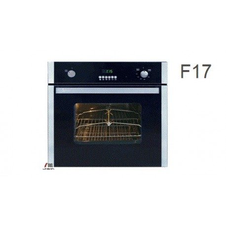 فر توکار اخوان محصولات اخوان - مدل F17