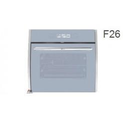 فر توکار اخوان محصولات اخوان - مدل F26
