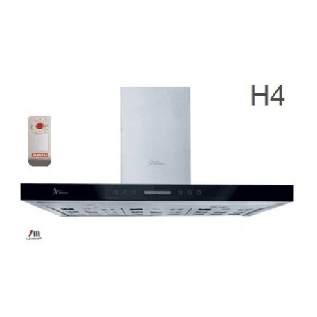 هود آشپزخانه اخوان محصولات اخوان - مدل H4