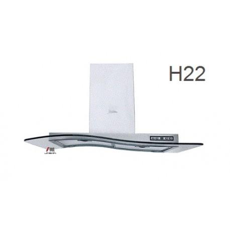 هود آشپزخانه اخوان محصولات اخوان - مدل H22