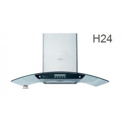 هود آشپزخانه اخوان محصولات اخوان - مدل H24