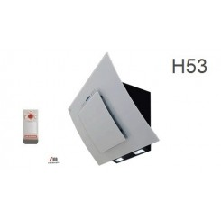 هود آشپزخانه اخوان محصولات اخوان - مدل H53