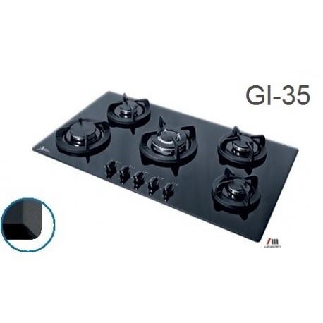 گاز صفحه ای - رومیزی اخوان محصولات اخوان - مدل GI-35