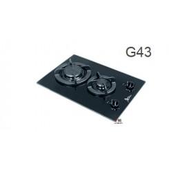 گاز صفحه ای - رومیزی اخوان محصولات اخوان - مدل G43