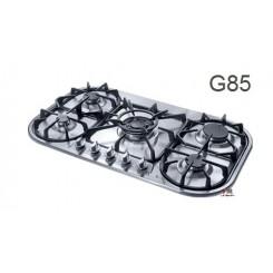 گاز صفحه ای - رومیزی اخوان محصولات اخوان - مدل G85