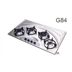گاز صفحه ای - رومیزی اخوان محصولات اخوان - مدل G84