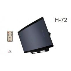 هود آشپزخانه اخوان محصولات اخوان - مدل H72