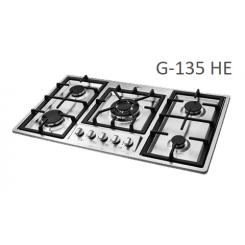 گاز صفحه ای - رومیزی اخوان محصولات اخوان - مدل G135