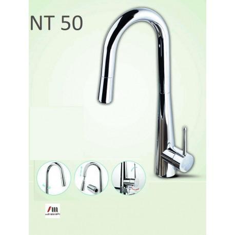 شیر ظرفشویی اخوان NT50