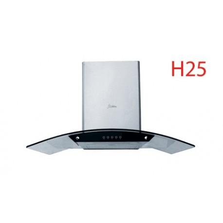 هود آشپزخانه اخوان محصولات اخوان - مدل H25