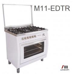 اجاق گاز فردار اخوان مدل M11