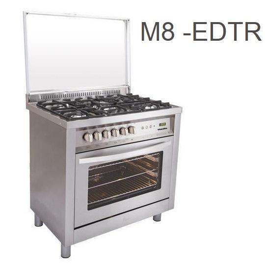 گاز فردار اخوان مدل M 8