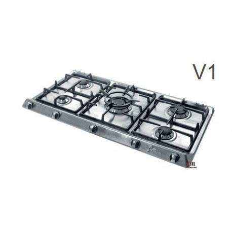گاز صفحه ای - رومیزی اخوان محصولات اخوان - مدل V1 ونوس