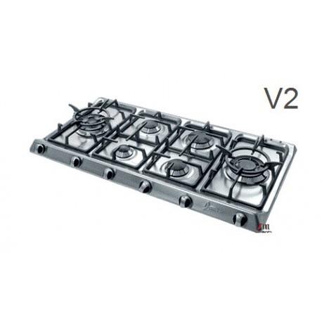 گاز صفحه ای - رومیزی اخوان محصولات اخوان - مدل V2ونوس
