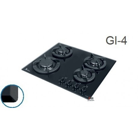 گاز صفحه ای - رومیزی اخوان محصولات اخوان - مدل GI-4