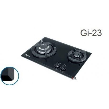 گاز صفحه ای - رومیزی اخوان محصولات اخوان - مدل GI-23