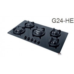 گاز صفحه ایی اخوان - مدل G24-HE