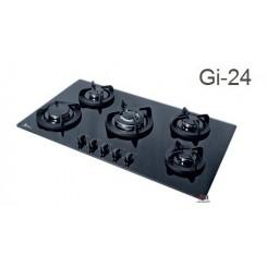 گاز صفحه ای - رومیزی اخوان محصولات اخوان - مدل GI-24