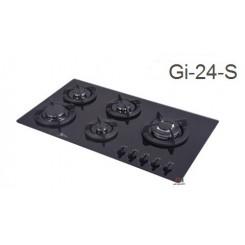 گاز صفحه ای - رومیزی اخوان محصولات اخوان - مدل GI-24-S