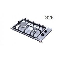 گاز صفحه ای اخوان - مدل G26
