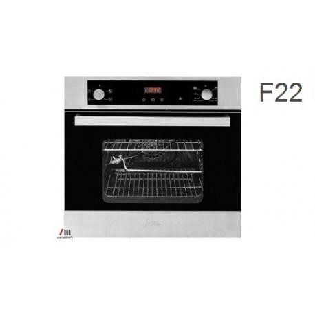 فر توکار اخوان محصولات اخوان - مدل F22