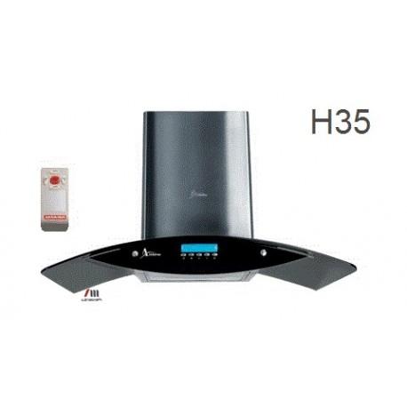 هود آشپزخانه اخوان محصولات اخوان - مدل H35