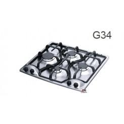 گاز صفحه ای - رومیزی اخوان محصولات اخوان - مدل G34