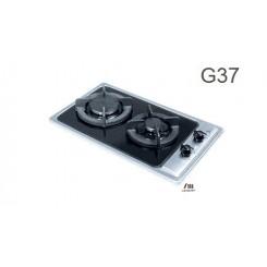 گاز صفحه ای - رومیزی اخوان محصولات اخوان - مدل G37