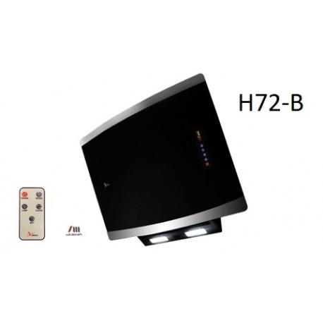 هود آشپزخانه اخوان- مدل H72B