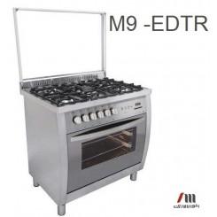اجاق گاز فردار اخوان مدل M9 - EDTR