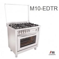 اجاق گاز فردار اخوان مدل M10 - EDTR