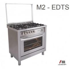 اجاق گاز فردار اخوان مدل M2 - EDTS
