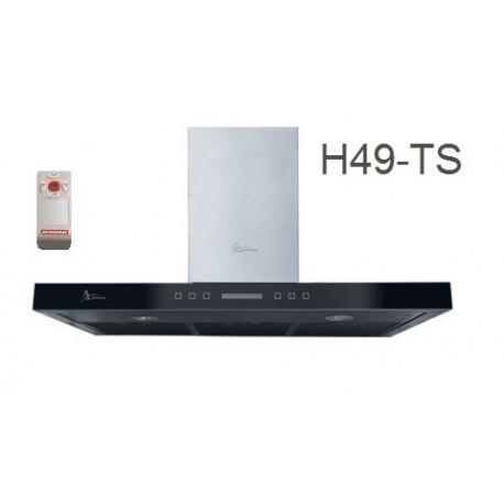 هود آشپزخانه اخوان محصولات اخوان - مدل H49-TS