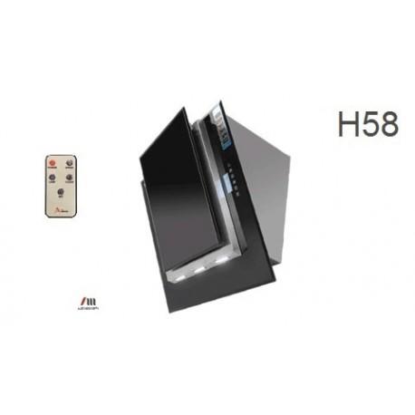 هود آشپزخانه اخوان محصولات اخوان - مدل H58