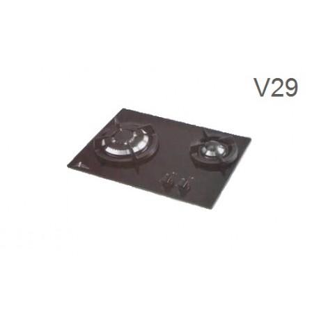 گاز صفحه ایی اخوان - مدل v29 ونوس