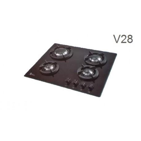 گاز صفحه ایی اخوان - مدل v28 ونوس