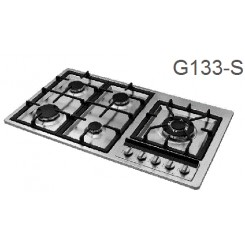 گاز صفحه ای اخوان مدل G133-S