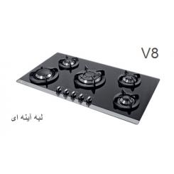 گاز صفحه ایی اخوان - مدل v8 ونوس