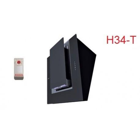 هود آشپزخانه اخوان محصولات اخوان - مدل H34-T