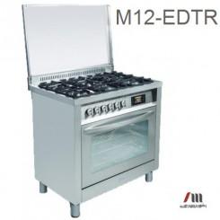 اجاق گاز فردار اخوان مدل M12 - EDTR