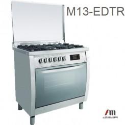 اجاق گاز فردار اخوان مدل M13 - EDTR